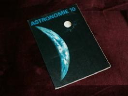 Astronomie Klasse 10 DDR