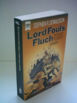 Stephen R. Donaldson: Lord Fouls Fluch