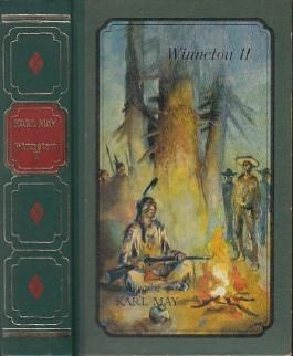 Winnetou Band 2.