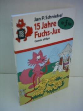 Jan P. Schniebel: 15 Jahre Fuchs-Jux