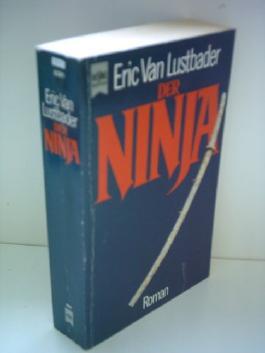 Eric Van Lustbader: Der Ninja