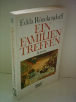 Edda Rönckendorff: Ein Familientreffen