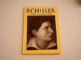 Schiller. Bilder aus seinem Leben. Umschlaggestaltung: Gottlieb Ruth. Bild auf dem Titelblatt: Schillers Wappen