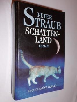 Schattenland. Roman