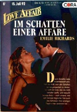 Love Affair, der exklusive Roman Nr. 319 - Im Schatten einer Affäre
