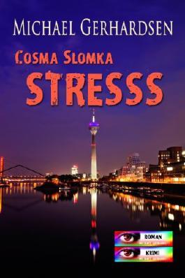 Cosma Slomka - STRESSS