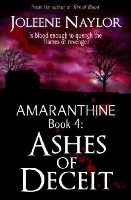 Ashes of Deceit (Amaranthine Book 4)