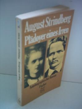August Strindberg: Plädoyer eines Irren