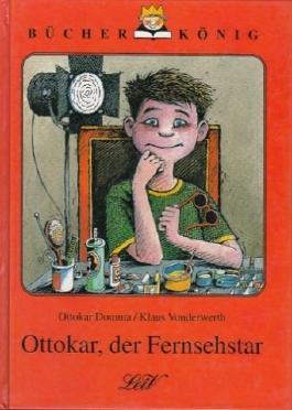 Ottokar, der Fernsehstar.