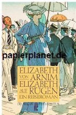 Elizabeth auf Rügen: ein Reiseroman
