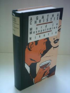 Agatha Christie: Mord in Mesopotamien / Nikotin