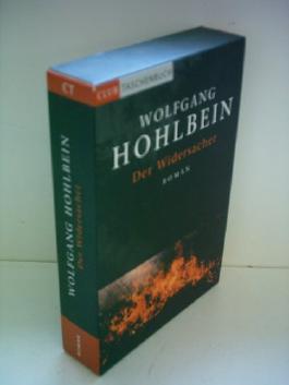 Wolfgang Hohlbein: Der Widersacher