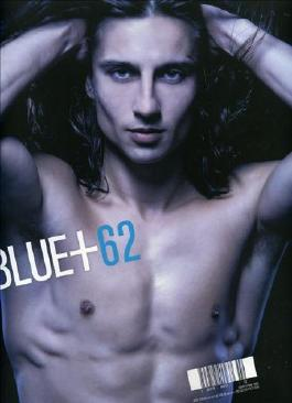 (Not Only) Blue #62 ((Not Only) Blue, May 2006)