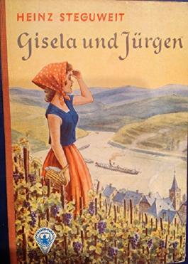 Gisela und Jürgen