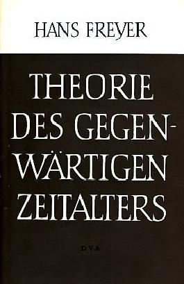 Theorie des gegenwärtigen Zeitalters.
