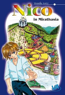 Nico in Mirathasia (Sarah & Nico)