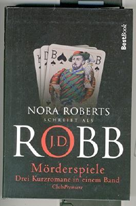 Mörderspiele Roman, Club Premiere , Best Book