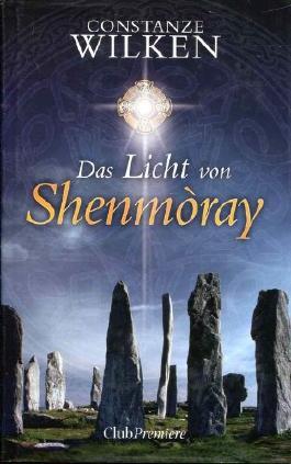 Das Licht von Shenmóray