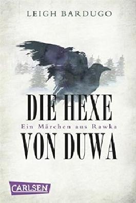 Die Hexe von Duwa