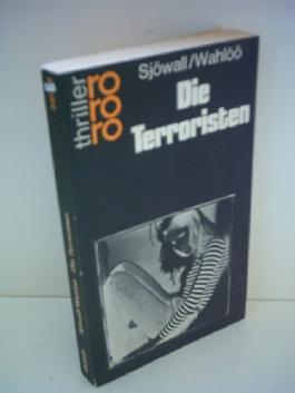 Maj Sjöwall: Die Terroristen