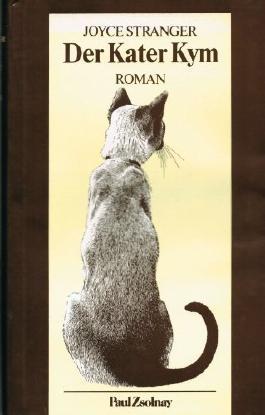 Der Kater Kym - Roman