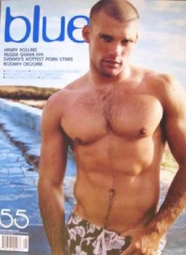 (Not Only) Blue Issue 55 March 2005