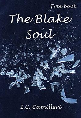 The Blake Soul: FREE ROMANTIC CRIME MYSTERY SUSPENSE PSYCHOLOGICAL THRILLER, A ROMANTIC SUSPENSE SERIES, A FREE BOOK