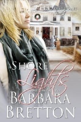 Shore Lights (Paradise Point NJ - Book 1)