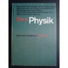 Dorn Physik. Oberstufe Ausgabe A.