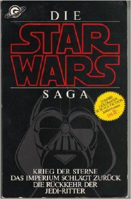 Die Star-Wars-Saga