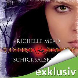 Schicksalsbande (Vampire Academy 6)