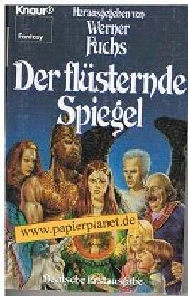 Der flüsternde Spiegel. Knaur Science Fiction 5804 (3426058049)