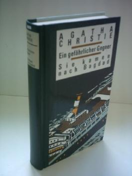 Agatha Christie: Ein gefährlicher Gegener / Sie kamen nach Bagdad
