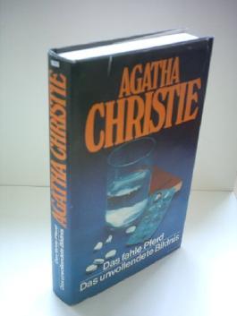 Agatha Christie: Das fahle Pferd / Das unvollendete Bildnis