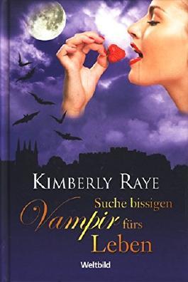Suche bissigen Vampir fürs Leben.