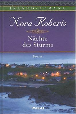 Nächte des Sturms - Irland Romane.