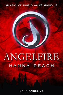 Angelfire: Dark Angel #1 (Dark Angel Saga)