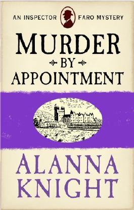 Murder by Appointment: Inspector Faro No.10