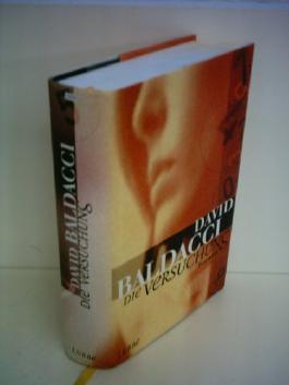 David Badacci: Die Versuchung