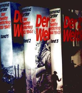 Der zweite Weltkrieg 1939 - 1941