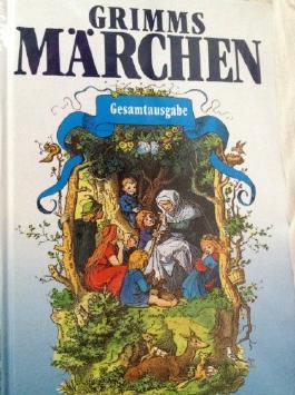 Grimms Märchen - Gesamtausgabe