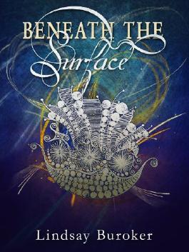 Beneath the Surface (The Emperor's Edge 5.5)