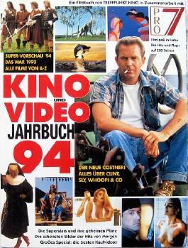 Kino- und Video-Jahrbuch '94