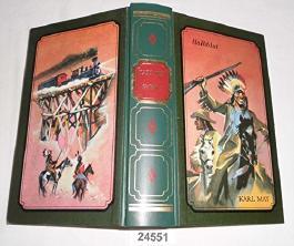 Bestell.Nr. 324551 Halbblut (ungekürzte Ausgabe)