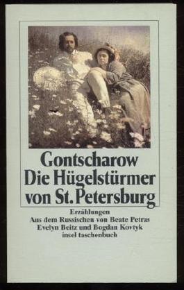 Die Hügelstürmer von St. Petersburg
