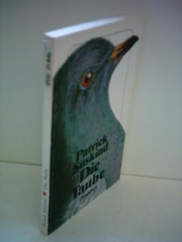 Patrick Süßkind : Die Taube
