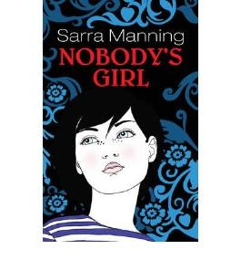 [ NOBODY'S GIRL BY MANNING, SARRA](AUTHOR)PAPERBACK