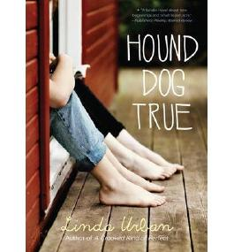 [ HOUND DOG TRUE BY URBAN, LINDA](AUTHOR)PAPERBACK