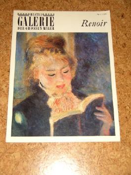 Renoir - Bastei-Galerie der großen Maler, Nr. 2
