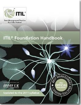 ITIL foundation handbook by Stationery Office, Agutter, Claire 3rd. (2012) edition (2012)